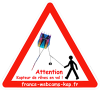 France Webcams KAP,